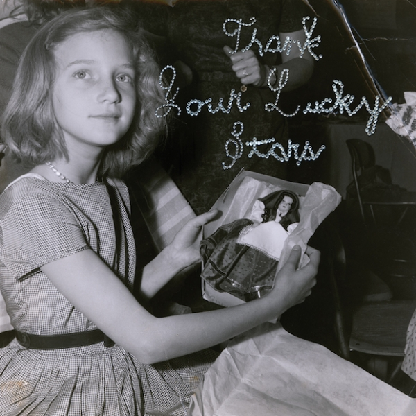 Thank Your Lucky Stars album cover