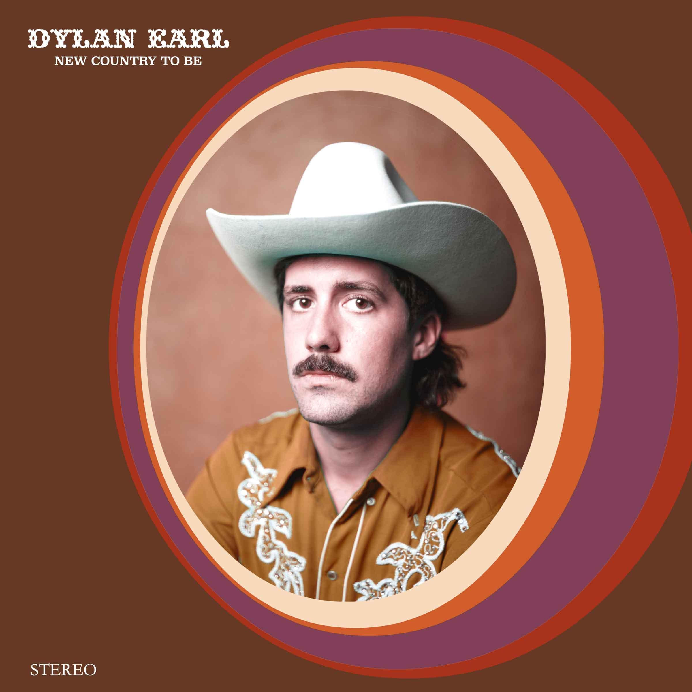 Dylan Earl - Blessing In Disguise